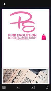 Pink Evolution screenshot 1