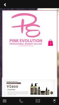 Pink Evolution screenshot 2