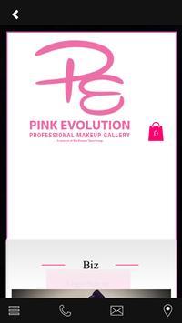 Pink Evolution screenshot 4