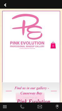 Pink Evolution screenshot 5