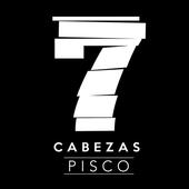 Pisco7cabezas icon