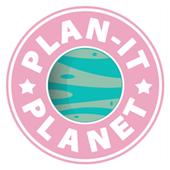 PlanIt Planet icon