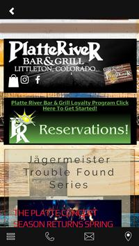 Platte River Bar And Grill apk screenshot
