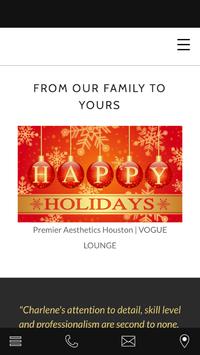 Premier Aesthetics Houston poster