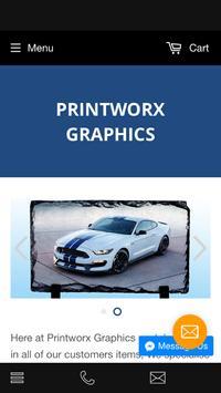 printworx graphics poster