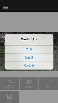Privacy Enclosure screenshot 2