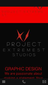 Project Extremest poster