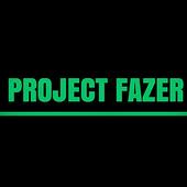 PROJECT FAZER icon