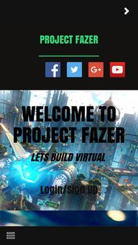 PROJECT FAZER screenshot 4