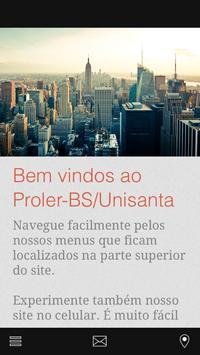 Proler BS poster