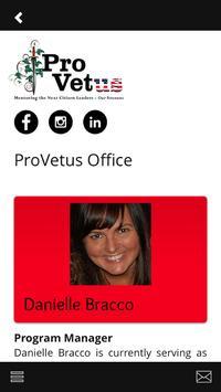 ProVetus apk screenshot