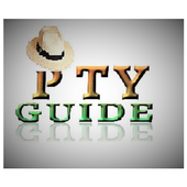 PTYGUIDE icon