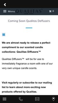 Qualitas Candles screenshot 3
