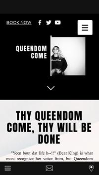 Queendom Come apk screenshot