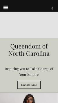 Queendom of Nc poster