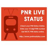 Quick PNR Status icon