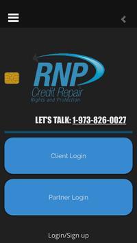 RNP apk screenshot