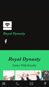 Royal Dynasty poster