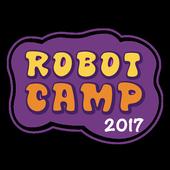 robotcamp icon