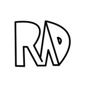 RADcomics MOBILE icon