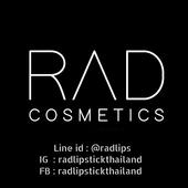 RAD Cosmetics icon