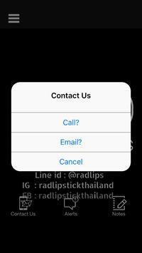 RAD Cosmetics screenshot 2