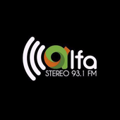 RADIO ALFA VD icon