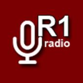 Radio R1 icon