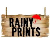 Rainy Prints icon