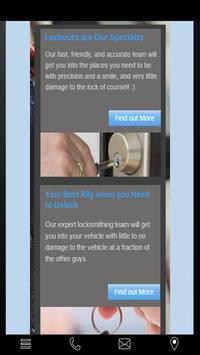 RapidLocksmith apk screenshot