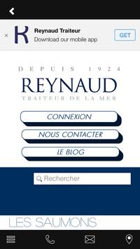 Reynaud apk screenshot