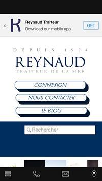 Reynaud poster