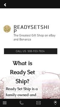 Ready Set Ship apk screenshot