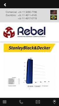 Rebel apk screenshot