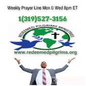 Redeemed Pilgrims icon