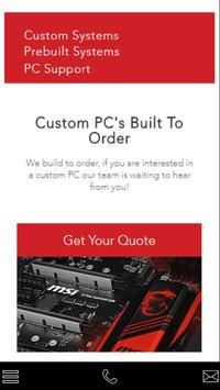 Red Tech Enterprises poster