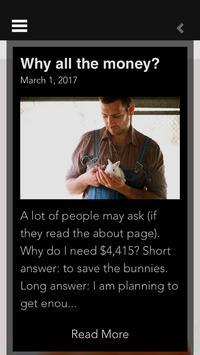 rejected rabbit rescue screenshot 2