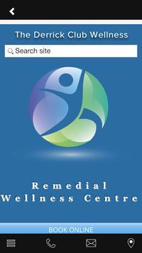 Remedial Wellness apk screenshot