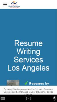 Resume Writing Services poster