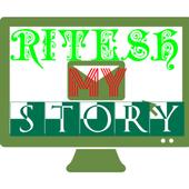 Ritesh my Story icon