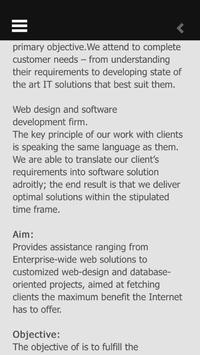 RIDDHI infotech apk screenshot