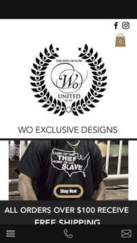 Wo Exclusive Designs poster