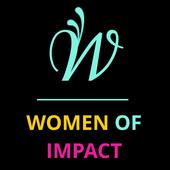 Women of Impact icon