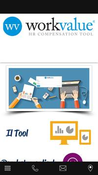 WORKVALUE poster
