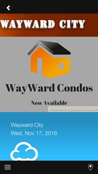 WayWard City screenshot 1