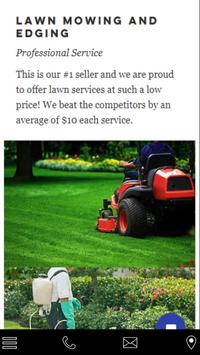Wagner Lawn Care and Services screenshot 1