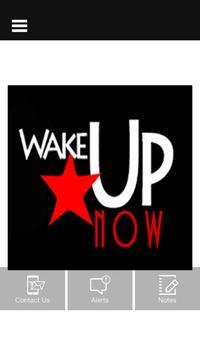 Wake Up Now screenshot 1