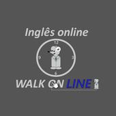WALK ONLINE icon