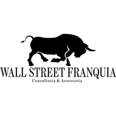 Wall Street Franquias icon
