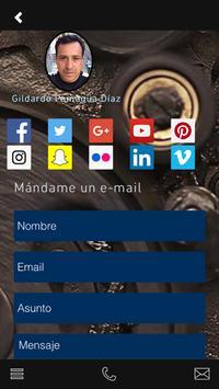 webmastergil apk screenshot